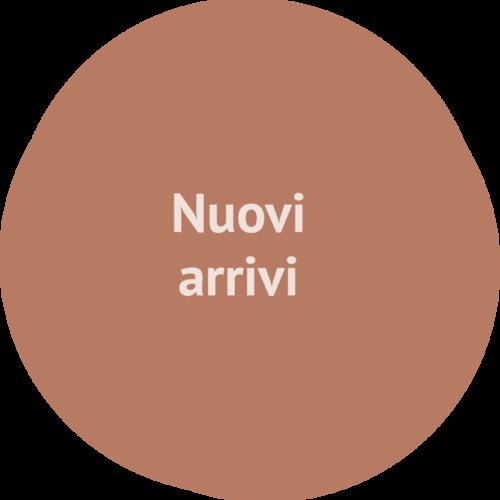 NUOVI ARRIVI